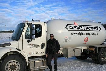 Alpine Propane Supports Michigan Eco-Friendly Services