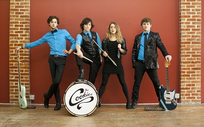 Cookies Band
